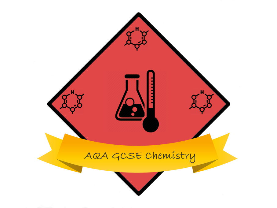AQA GCSE (triple) Chemistry Revision