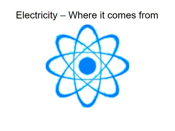 GCSE Physics - Origins of electricity explained