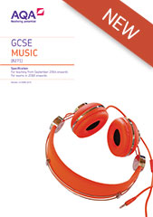 aqa music gcse coursework