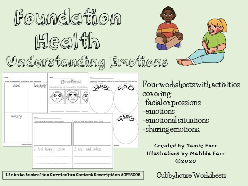 Foundation Understanding Emotions