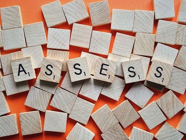 Business Exam Analysis: Student Self-Assessment
