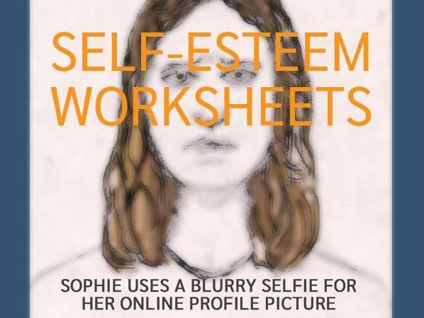Self-esteem Worksheets