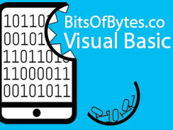 KS3 Visual Basic Unit (8 Lessons)