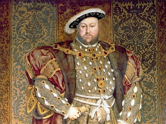 *Updated* Henry VIII, Tudor England and 'The Great Matter'