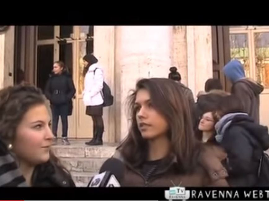 Video Listening: Studenti e tempo libero