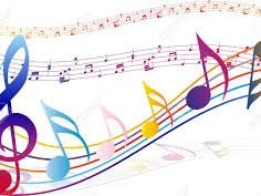 Mindful music activity