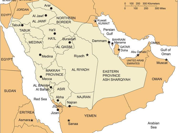 Islam - Mecca