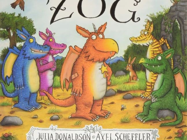 ZOG comprehension - PDF