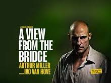 Complete SoW: A View from the Bridge (Edexcel or CIE iGCSE Literature)