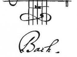 Bach Chorales Riemenschneider nos. 1-150 Sibelius Files
