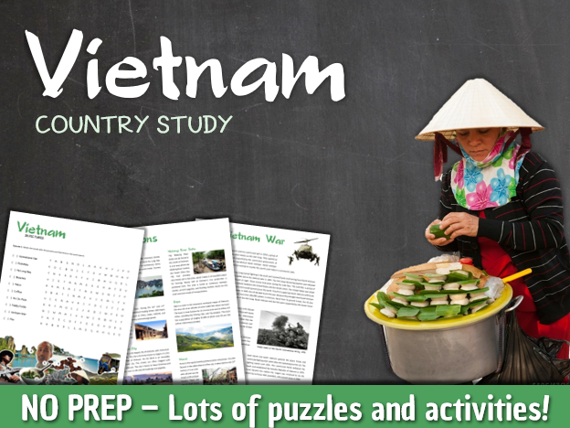 Vietnam (country study)
