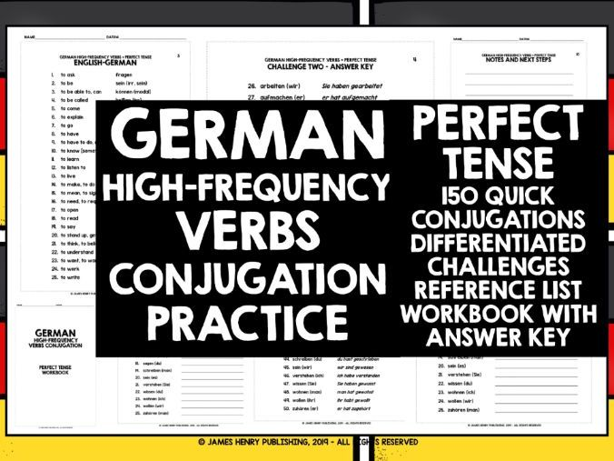 """Why some German Verbs take extra """"E"""" in their Conjugation. Like du ..."""