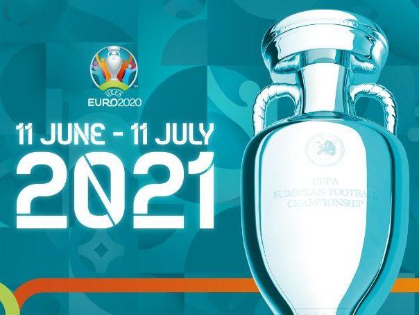 Euro 2021 lesson
