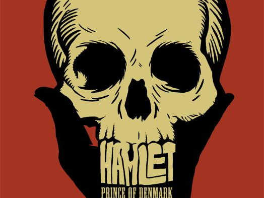 A Level Hamlet: (2) Act 1 Scene 2 - Hamlet's Grief