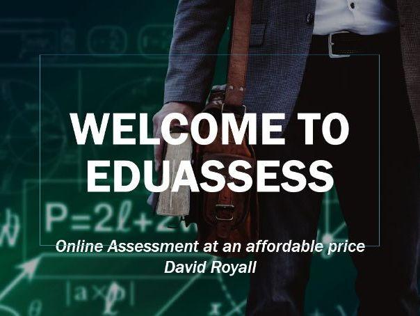 Quizzes: Business Finance for IGCSE and GCSE Business Studies
