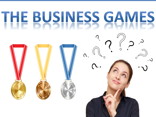 The Business Game