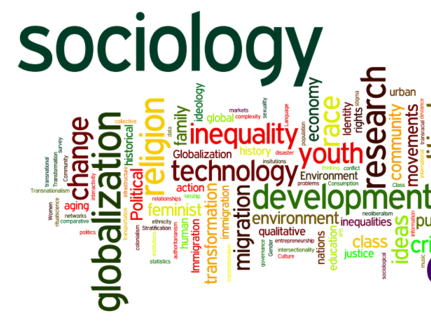 GCSE Sociology Bundle 1
