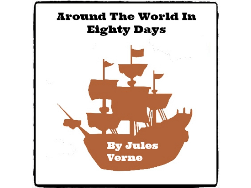 Around The World In Eighty Days * (Reed Novel Studies)