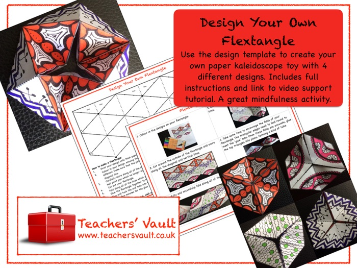 Design Your Own Flextangle