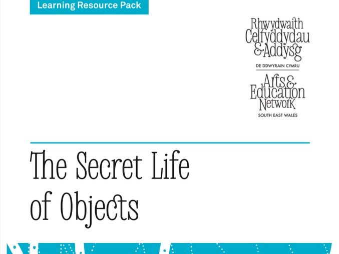 The Secret Life of Objects - A Cross-curricular Creative Approach to Teaching and Learning
