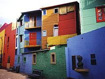 Buenos Aires, sophistication / Paraguay, backwater; 2 thematic units - Intermediate 2