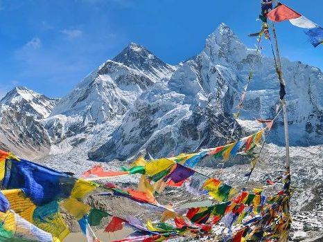 KS3 SOL: Geography: Comparing the Himalayan region of Asia and Southern Africa