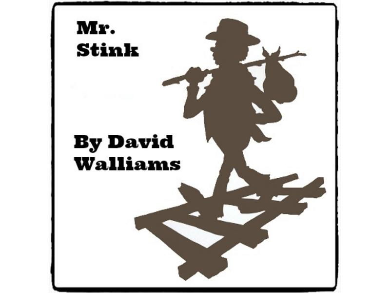 Mr. Stink - (Reed Novel Studies)