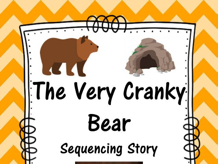 The Very Cranky Bear Sequencing Story