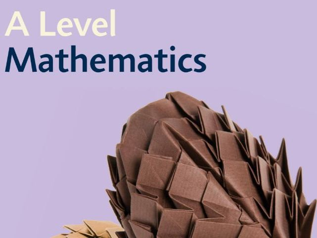 A Level Mathematics PowerPoint (2017) Mega Bundle