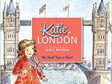 Katie In London-  2 week writing lesson plan Year 1