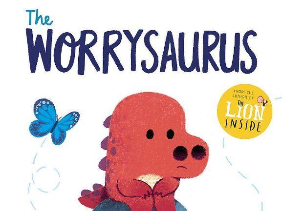 KS1 Whole Class Reading - The Worrysaurus - Part 1