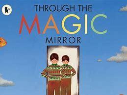 Planning a Narrative Through the Magic Mirror