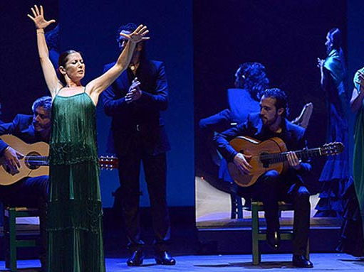 Flamenco: social history of flamenco, gypsies, civil war, oppression, Andalucia etc