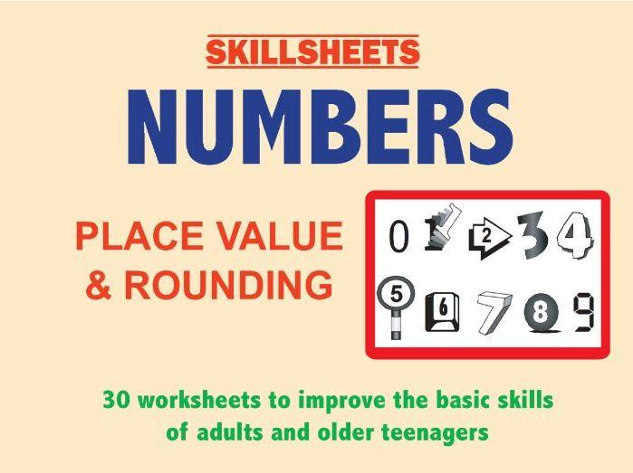 NUMBERS - Basic skills