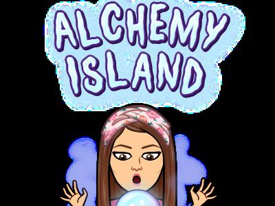 Year 5 - Alchemy Island - Play
