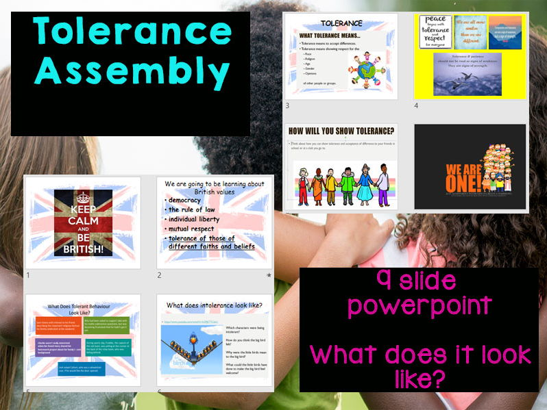 Tolerance Assembly - KS1 / KS2