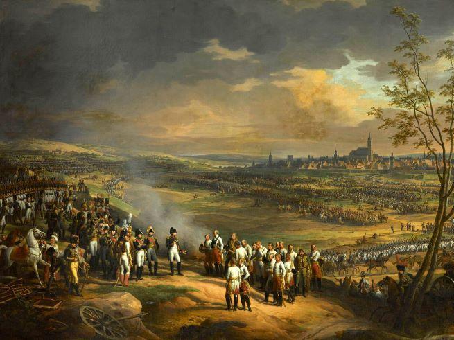 2H France in Revolution - Progress of the Revolutionary Wars 1792-1815