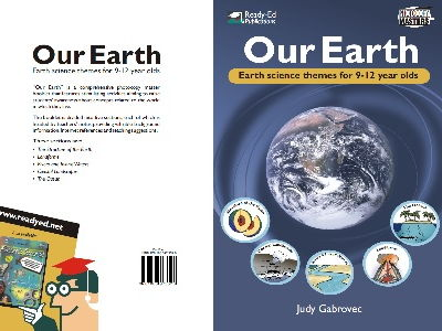 Our Earth: Earth Science Investigations