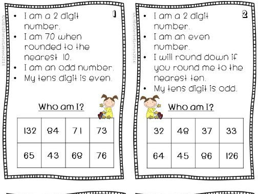 Word Problems by ambermt - Teaching Resources - Tes