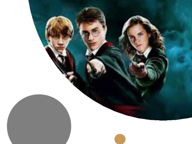 KS2/3 Harry Potter Literacy/ English Skills Booklet
