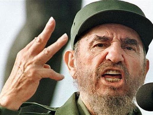 Fidel Castro and Cuban History