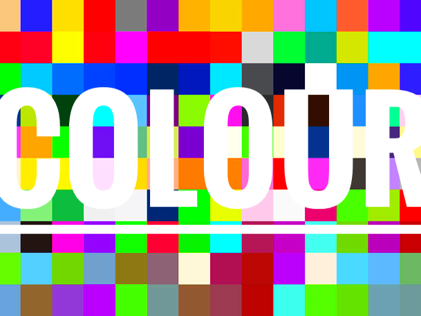 Colour - Art and Science. A STEAM resource