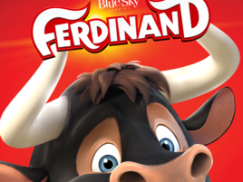 Spanish booklet of worksheets for movie 'Ferdinand'