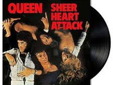 Annotated Score of Killer Queen By QUEEN Edexcel GCSE Music PLUS Question sheet