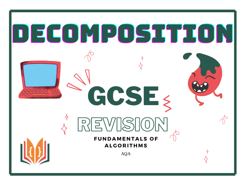 Representing Algorithms Decomposition Revision