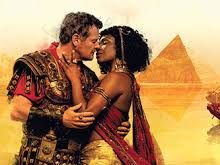 Shakespeare's 'Antony and Cleopatra' - revision resources, worksheets, essay examples and quotes