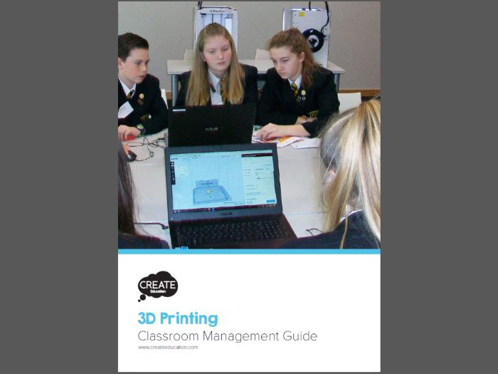 3D Printing Classroom Management Guide
