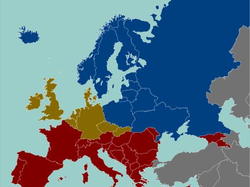 EUROPE - BUNDLE