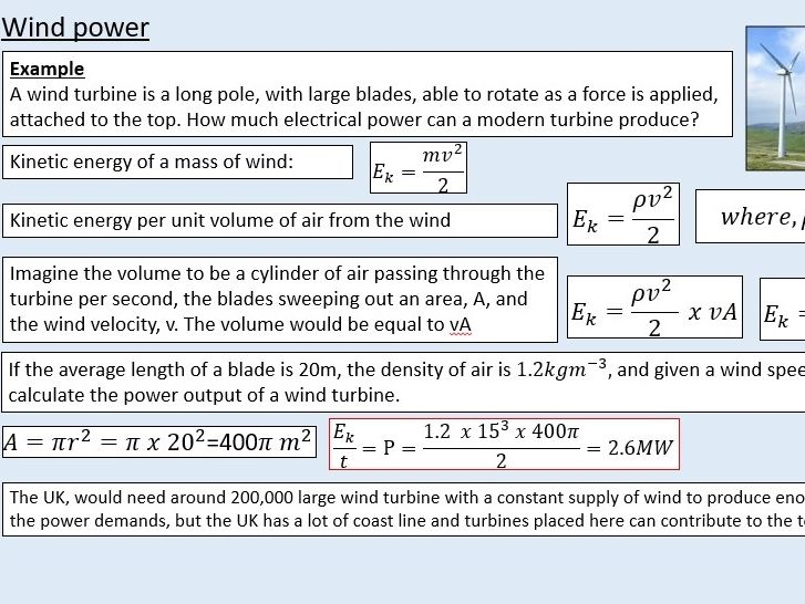 (Chapter 10 BUNDLE) A level Physics - Mechanics and materials - Work, energy, and power