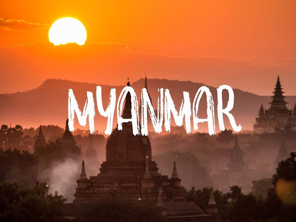 Dynamic Development  Case Study - Myanmar